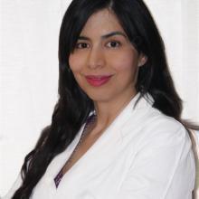 Profesional Médico Laura Zarratea Hererros
