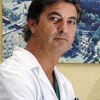 Profesional Médico Pedro Yuste García
