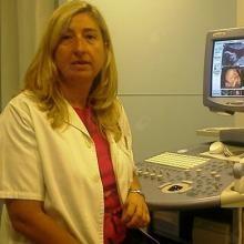 Profesional Médico Virginia Borobio Florian