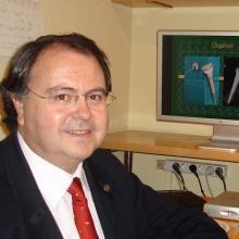 Profesional Médico José Antonio De Pedro Moro