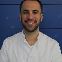 Profesional Médico Rodrigo Garcés Durán