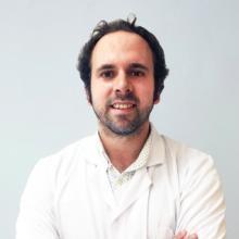 Profesional Médico Alejandro Ortiz Prieto
