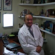 Profesional Médico Federico Sepúlveda Cariñanos