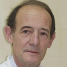 Profesional Médico Gregorio Mayor Gallego