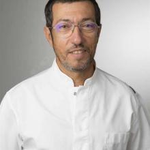 Profesional Médico Claudio Gioia Palavecino
