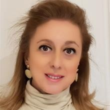 Profesional Médico Pilar García Rey