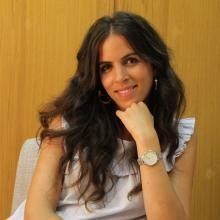 Profesional Médico Violeta Núñez Martínez