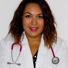 Profesional Médico Karolina Esponda Juárez