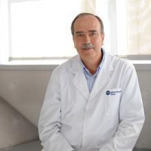 Profesional Médico Gerardo Maqueda de Anta