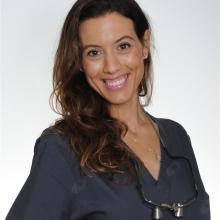 Profesional Médico Alejandra Fatou Cerrato