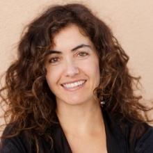 Profesional Médico Marta Jiménez Barandalla