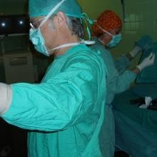 Profesional Médico Cristian Ballart Gavila