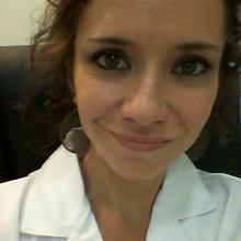 Profesional Médico Carmen Marina Pereyra
