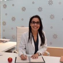 Profesional Médico Yesenia Carolina Pérez