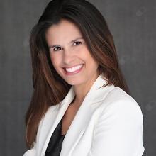 Profesional Médico Maria Sanz de la Garza