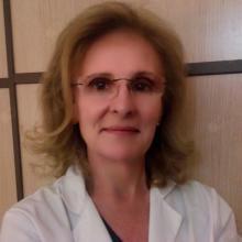 Profesional Médico Adoración Linares Rivas