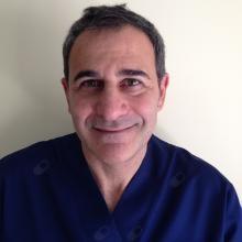 Profesional Médico Tomás Simancas Andanuche