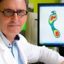 Profesional Médico Francisco Gallardo Rodriguez