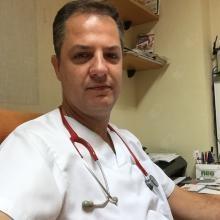 Profesional Médico Manel Julià Just