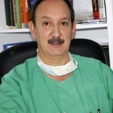 Profesional Médico Antonio Jesús Rodrigo Hernández