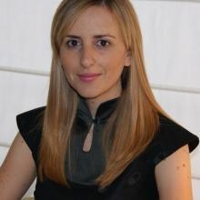 Profesional Médico Ana Moreno Alcázar