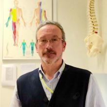 Profesional Médico Alfonso Vidal Marcos