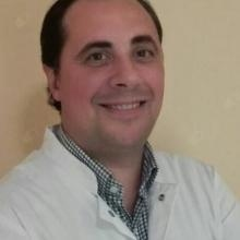 Profesional Médico Carlos San Martín