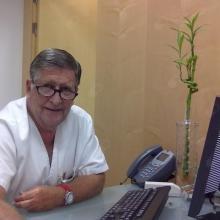 Profesional Médico Carlos Castellarnau Balcells
