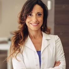Profesional Médico Victoria Prada Cimarro