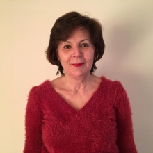 Profesional Médico Mina Missaghian Derajshan