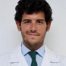 Profesional Médico Alejandro Encinas Bascones