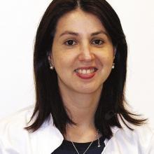Profesional Médico Patricia Martinez Lezcano