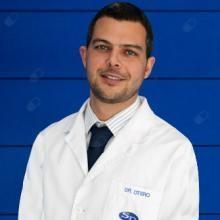 Profesional Médico Jorge Andrés Otero Pareja