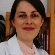 Profesional Médico Laura Pérez Martín