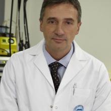 Profesional Médico Pedro Mora Sanz