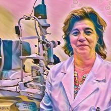 Profesional Médico Mª Teresa Valbuena Hernández