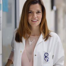 Profesional Médico Ana María Molina Ruiz