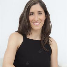 Profesional Médico Carolina Palomar