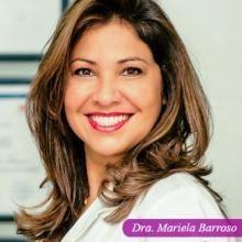 Profesional Médico Mariela Barroso Vásquez