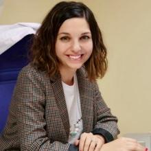 Profesional Médico Laia Sanchez Paniagua