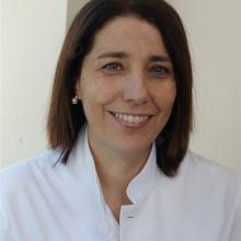 Profesional Médico Susana Sánchez Garay