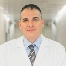 Profesional Médico Jenaro Mañero Rey