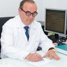 Profesional Médico Eugenio Lecanda Garamendi