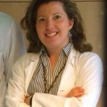 Profesional Médico M Cristina Mangas Aveleira