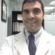 Profesional Médico Rafael Hijano Esqué
