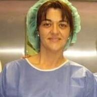 Profesional Médico Salvadora Delgado Rivilla