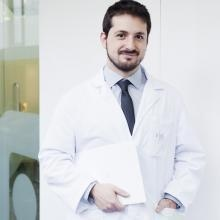 Profesional Médico Guillermo Montes Graciano