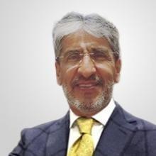 Profesional Médico Miguel Montalvo Ibarra