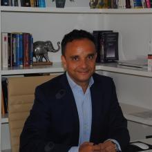 Profesional Médico José Carlos González Piqueras