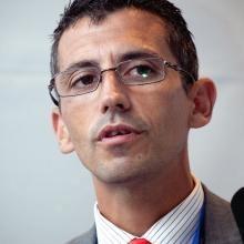 Profesional Médico Claudio Fragola